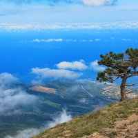Над облаками :: Павел Дунюшкин