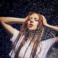 Дождь :: Александр Амеличкин