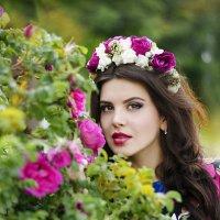 красота во всем) :: Алеся Корнеевец