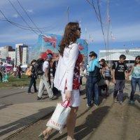 """фестиваль """"Белые ночи"""" в Перми :: Валерий Конев"""
