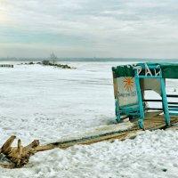 Дорога в рай :: Дмитрий Конев