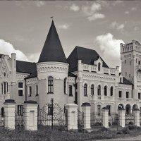 Старая усадьба :: Николай Белавин