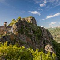 Шоанинский монастырь КЧР :: Евгений Khripp