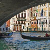 Венеция :: Игорь 74