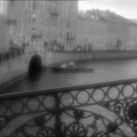 Чем не Венеция? :: galina bronnikova