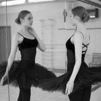Будни балерины :: Юлия Ульянова