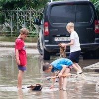 после дождя :: Эдуард Тищенко