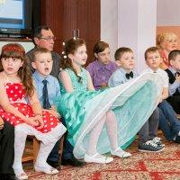 О неудобствах королевской жизни... :: Дарья Казбанова