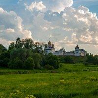 Лужецкий Ферапонтов мужской монастырь в Можайске :: Alexander Petrukhin
