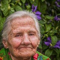 Бабушка Зоя :: Юрий Шапошник