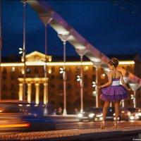 Мост :: Алексей Латыш