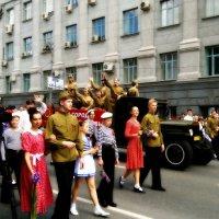9 Мая !!! :: Владимир Михеев