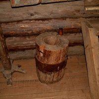 ручная мельница. :: petyxov петухов