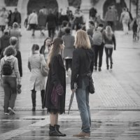 Я и ТЫ! :: Юрий Кольцов