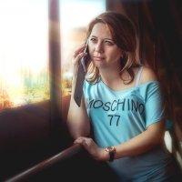 ........ :: Оксана Жданова