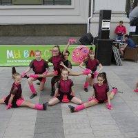 юные танцоры :: BEk-AS 62