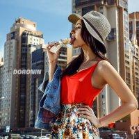 Лето обещает быть жарким :: Denis Doronin