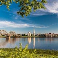 Рыбинск :: Борис Устюжанин