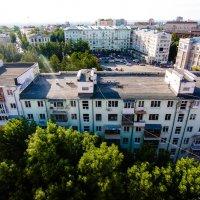 Площадь горького) :: Эльдар Циммерман