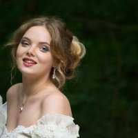 Невеста :: Александр Руцкой