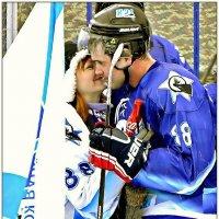 Поцелуй для победителя.. :: Кай-8 (Ярослав) Забелин