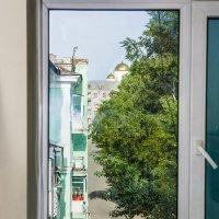 Окно в лето.... :: Сергей Смоляков
