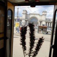Выход к вокзалу... :: Алекс Аро Аро