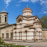 Храм Иоанна Предтечи :: Денис Бакаев