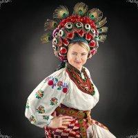 Одяг наших пращурів :: Степан Карачко
