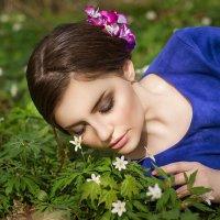Весна :: Юрий Зарецкий