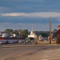 Вентспилс (Латвия) :: Larisa Freimane