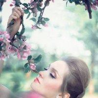 Garden :: Алина Малюжиц