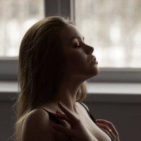 Девушка. :: Виктор Переверзев