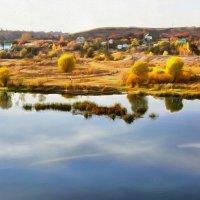 Осень. :: Laborant Григоров