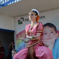 «В мире танца» - arkadii :: arkadii