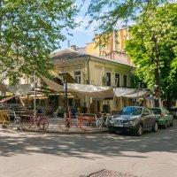 Одесса,городские пейзажи :: Сергей Форос