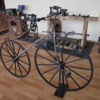 Технический музей :: Павел Зюзин