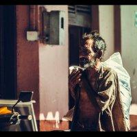 Улочками старой Гаваны! Куба...как она есть! :: Александр Вивчарик
