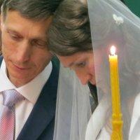 Венчание :: Вера Щукина