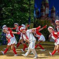 День города :: Александр Смольников