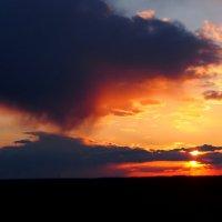 Красота заката :: Akira Shiro