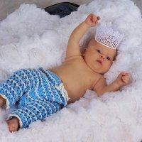 Маленький король :: Ильдар Шангараев