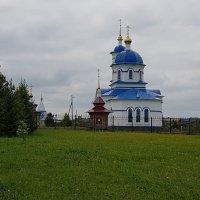 Серафимовский женский монастырь :: Виталий Житков