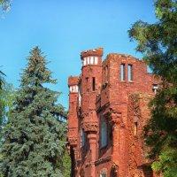 Холмские ворота :: Валерий Чернов