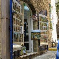 В старом городе Яффо. Галерея :: Ефим Хашкес