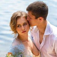 Seeside wedding :: Ирина Окунская