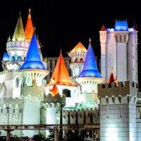 Excalibur Hotel & Casino: Las Vegas :: Arman S