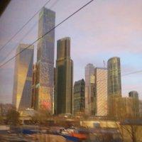 Города.Москва. :: G Nagaeva