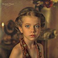 Принцесса :: Татьяна Семёнова