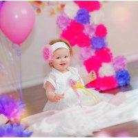 Малышка :: Анна Соколова